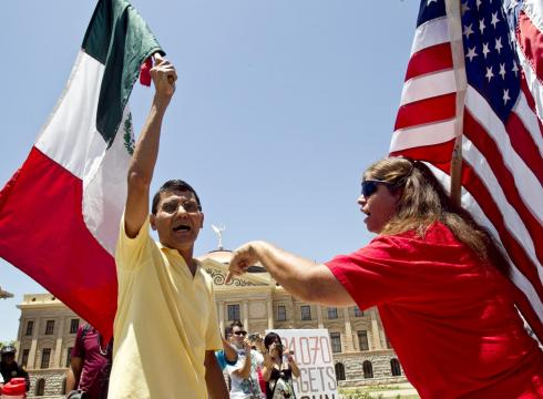 After Supreme Court ruling on immigration, states emboldened to ...