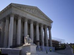 Expect swift opinions in Supreme Court health care ruling – USATODAY ...