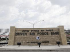 The Dover Air Force Base mortuary lost portions of human remains in 2009.