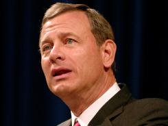 Chief Justice Roberts: Joined the liberal justices in the 5-4 ruling on health care.