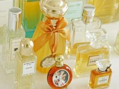 Some government offices are banning the use of perfumes.