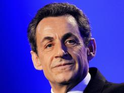Nicolas Sarkozy, who lost the French presidential election in May, is now without presidential imunity.