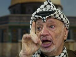 Yasser Arafat's body may be exhumed for more testing to determine the cause of his death.