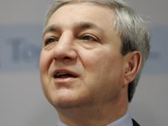 Attorneys for former Penn State president Graham Spanier say he wasn't informed about the on-campus incident with Jerry Sandusky.