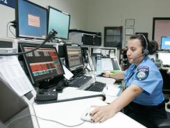 Some communities are adopting the Smart911 system, a database that allows people to enter personal information such as medical conditions.