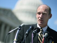 Rep. Thaddeus McCotter resigned July 6, capping a bizarre political downfall that started after his campaign failed to submit enough valid petition signatures to get him on the ballot for re-election.