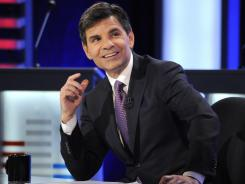 George Stephanopoulos is the host of ABC's 'This Week.'