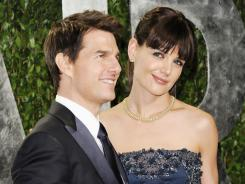 The divorce of Tom Cruise, the public face of Scientology, and Katie Holmes has put the religion in the spotlight.