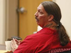 Convicted murderer Gary Haugen is scheduled to appear in court Tuesday on his request to reinstate his death sentence.