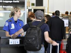 By June of last year, the Transportation Security Administration was checking about 2.5 million carry-ons a day, twice as many as in 2009.