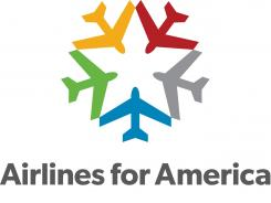 Airlines for America, the industry's trade group.
