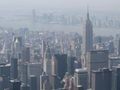 New York City temperatures reached the mid-90s on July 18. Extreme heat can change the effectiveness of drugs.