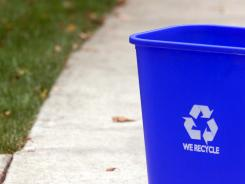 Recycling is not as simple as it used to be. New labels help navigate peculiarities.