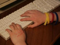 Despite all the hype, traditional bullying is far more common than cyberbullying.