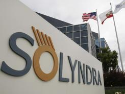 Solyndra, a solar panel manufacturer, collapsed in September 2011.