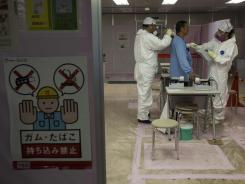 A growing number of Japanese workers who are risking their health to shut down the crippled Fukushima Dai-ichi nuclear power plant are suffering from depression, anxiety about the future and a loss of motivation, say two doctors who visit them regularly.