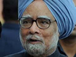 "Prime Minister Manmohan Singh called the assault a ""dastardly attack."""