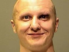 Loughner, 23, is charged with 49 felonies arising from the Jan. 8, 2011, shooting outside a supermarket near Tucson where former U.S. Rep. Gabrielle Giffords was meeting with constituents.