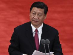 Five years after he assumed his post, Chinese Vice President Xi Jinping remains on track to take over from President Hu Jintao.