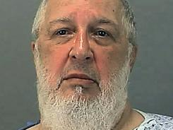 John Wise, 66, is suspected in the mercy killing of his wife, who was shot at her bedside in the ICU of Akron General Medical Center in Ohio on Saturday.