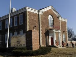 Noyes Education Campus, a kindergarten through 8th grade school in Washington, D.C., was the site of a cheating investigation.