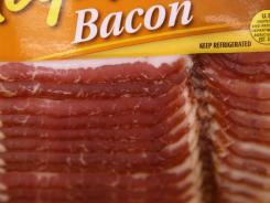 Forget about getting bacon on the campus of Paul Quinn College in Dallas. The school recently banned pork products in its campus dining facilities.
