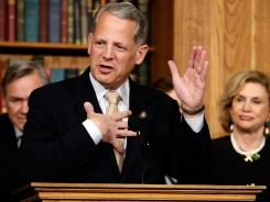 Rep. Steve Israel, D-N.Y., called the Romney-Ryan ticket &quot;a match made in millionaires heaven.&quot;