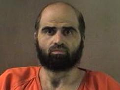 Nidal Hasan, the Army psychiatrist charged in the deadly 2009 Fort Hood shooting rampage, objects to shaving his beard for trial.