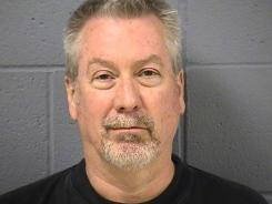 Drew Peterson shown in 2009 AP file photo