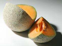 A salmonella outbreak has been linked to Indiana cantaloupes. Last year, a deadly listeria outbreak was traced to Colorado cantaloupes.
