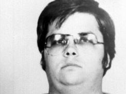 Lennon's killer, Mark David Chapman, was last denied parole Sept. 7, 2010.