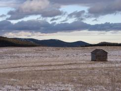 This 2007 photo provided by South Dakota Magazine shows Reynolds Prairie in the Black Hills of South Dakota.