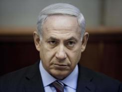 Israeli Prime Minister Benjamin Netanyahu has to decide what to do about Iran.