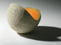 A recent salmonella outbreak has been linked to Indiana cantaloupes. Last year, a listeria outbreak was traced to Colorado cantaloupes.