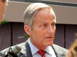 Rep. Akin: Is the Republican candidate for a U.S. Senate seat in Missouri.