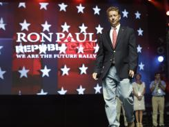 Sen. Rand Paul, R-Ky.