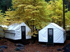 Yosemite National Park is expanding efforts to notify visitors to a complex of tent cabins that they may have been exposed to a deadly virus.