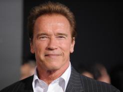 Schwarzenegger cut the sentence of Esteban Nunez from 16 years to seven.