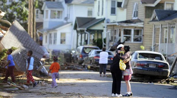 『今日美国报』图说环球今日20110602 - JuliaD - 每日小抄在网易