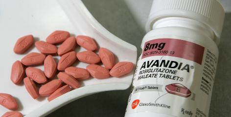 As calls mount for the diabetes pill Avandia to be withdrawn over heart risks, the biggest argument against the drug may be that a safer alternative exists.