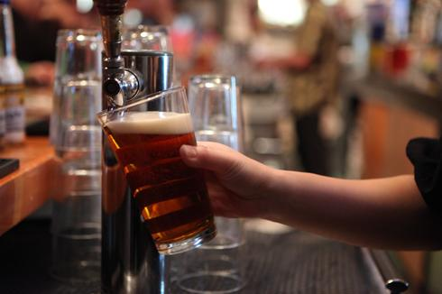 Beer linked to psoriasis in women
