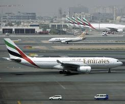 U.S. officials said Emirates Airlines missed an alert that added Faisal Shahzad to the no-fly list.