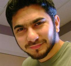 Faisal Shahzad, son of a retired Pakistani air force officer, was arrested Monday on an Emirates plane.
