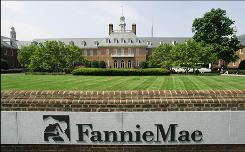 Government-run: Fannie Mae and Freddie Mac back nearly all of the nation's mortgages, and they are getting bailouts that so far total $145 billion.