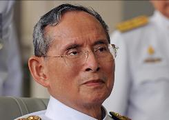 King: Bhumibol Adulyadej, 82.