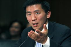 If confirmed: Law professor Goodwin Liu would be the only Asian-American judge on the 9th Circuit, covering nine states and based in San Francisco.