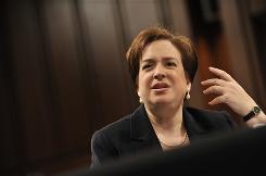 If confirmed: Elena Kagan would be the fourth female justice in the history of the Supreme Court.