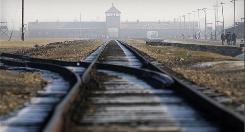 What a researcher found: Survivors of the Nazi death camp at Auschwitz were the ones who found meaning in their lives, but the meaning wasn't necessarily religious, according to Viktor Frankl.