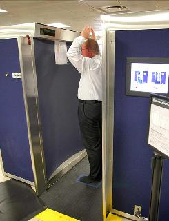 TSA screening: Grass-roots groups are urging fliers to protest full-body scanners on Nov. 24.