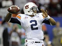 Bowl Championship Series: This year, it's No. 1 Auburn Tigers vs. the No. 2 Oregon Ducks.
